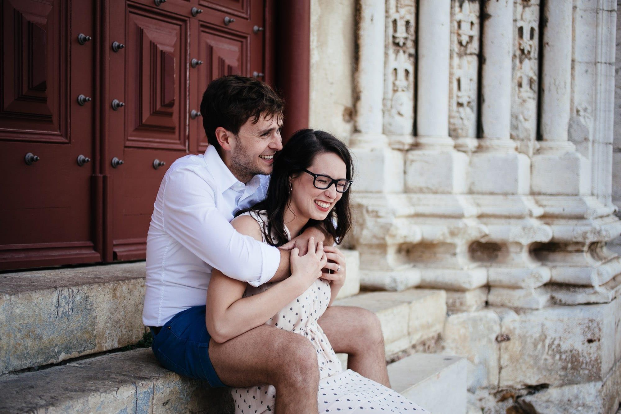 Lisbon Photographer