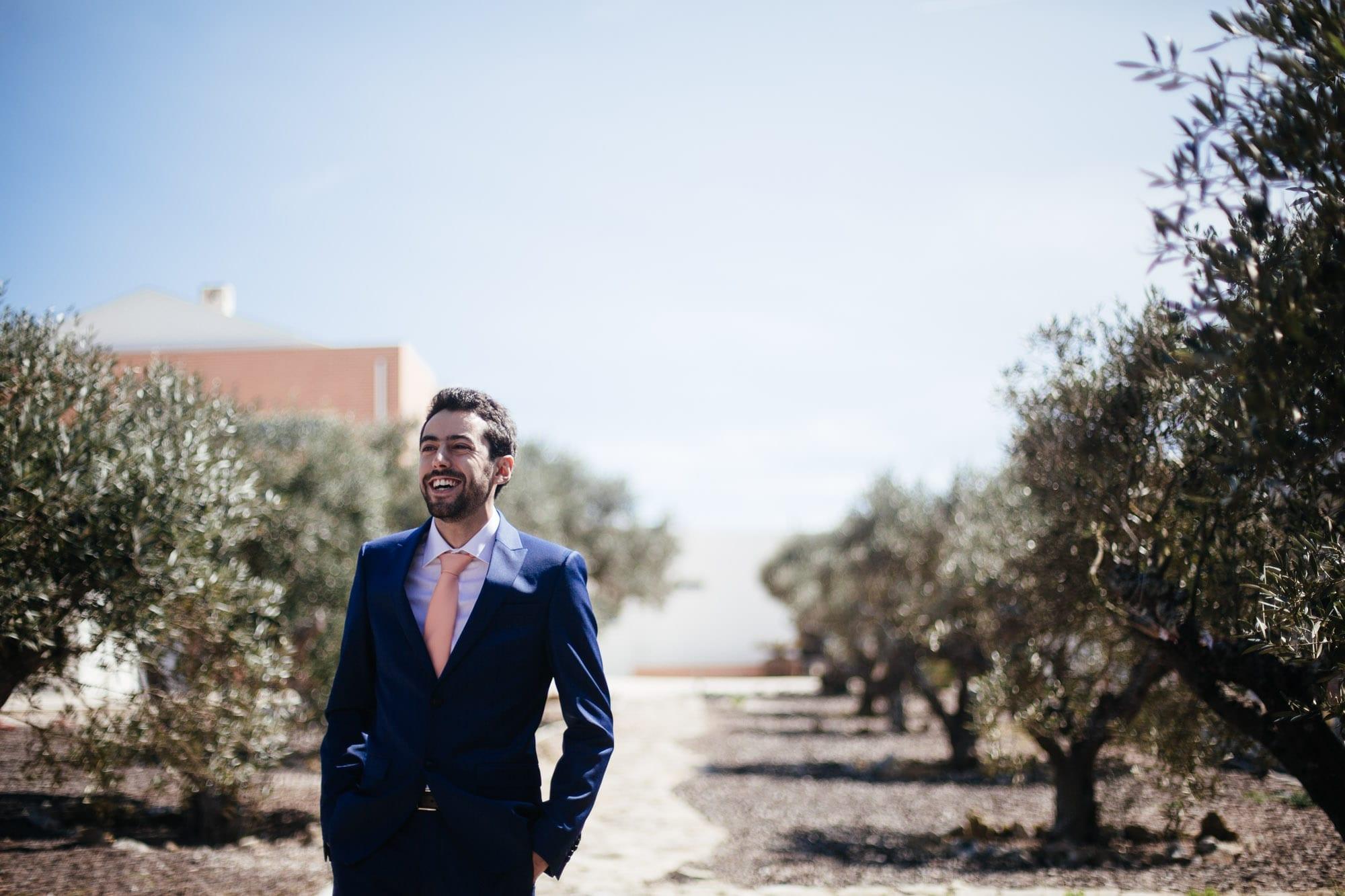 Wedding Photographer Lisbon