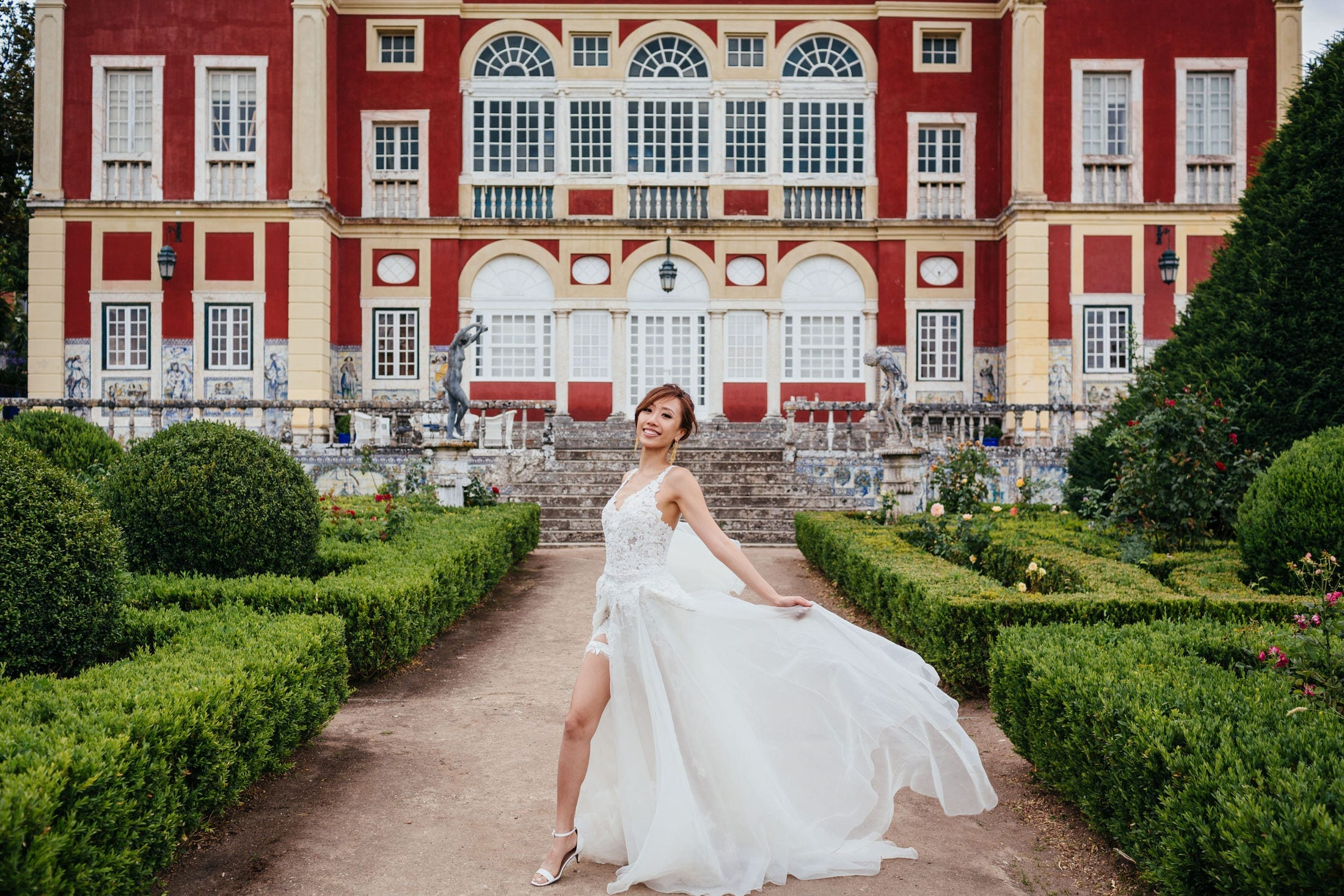 Lisbon Wedding Photographer