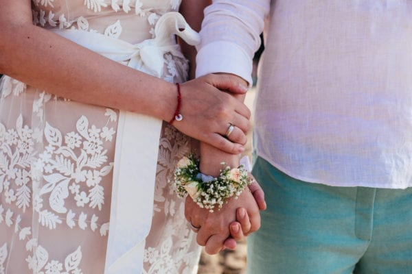 Same sex wedding Lisbon