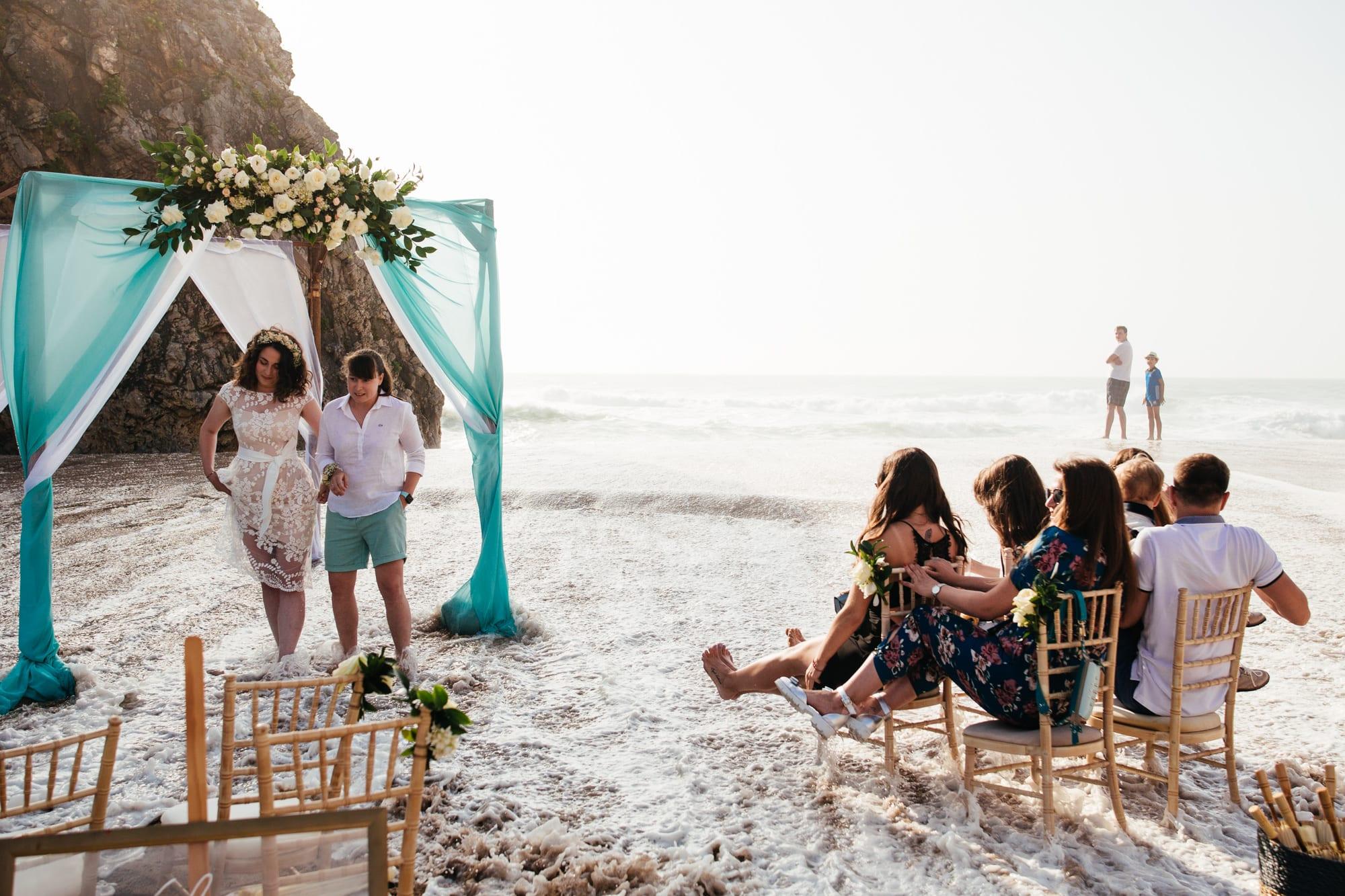 Same sex wedding Portugal