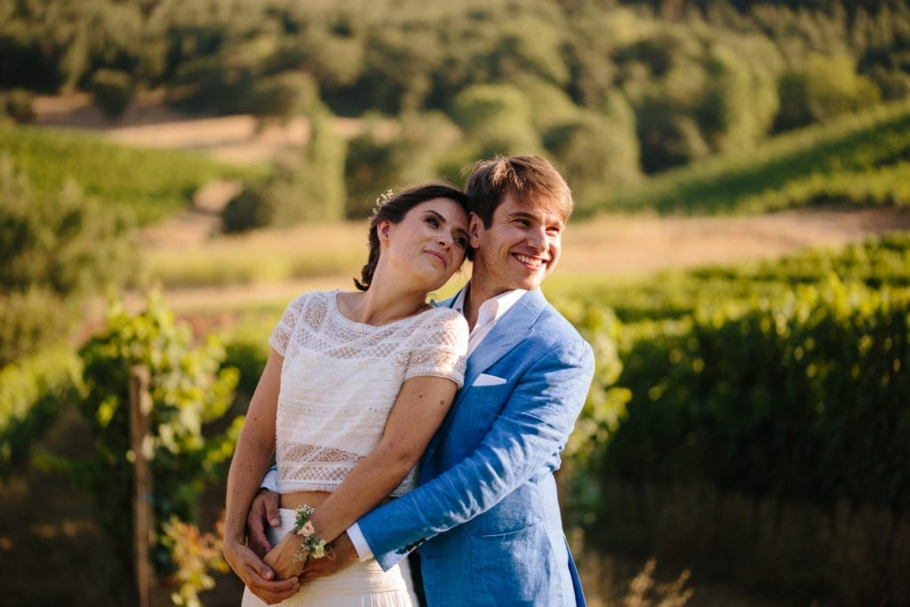 Wedding in Quinta do Sant'Ana