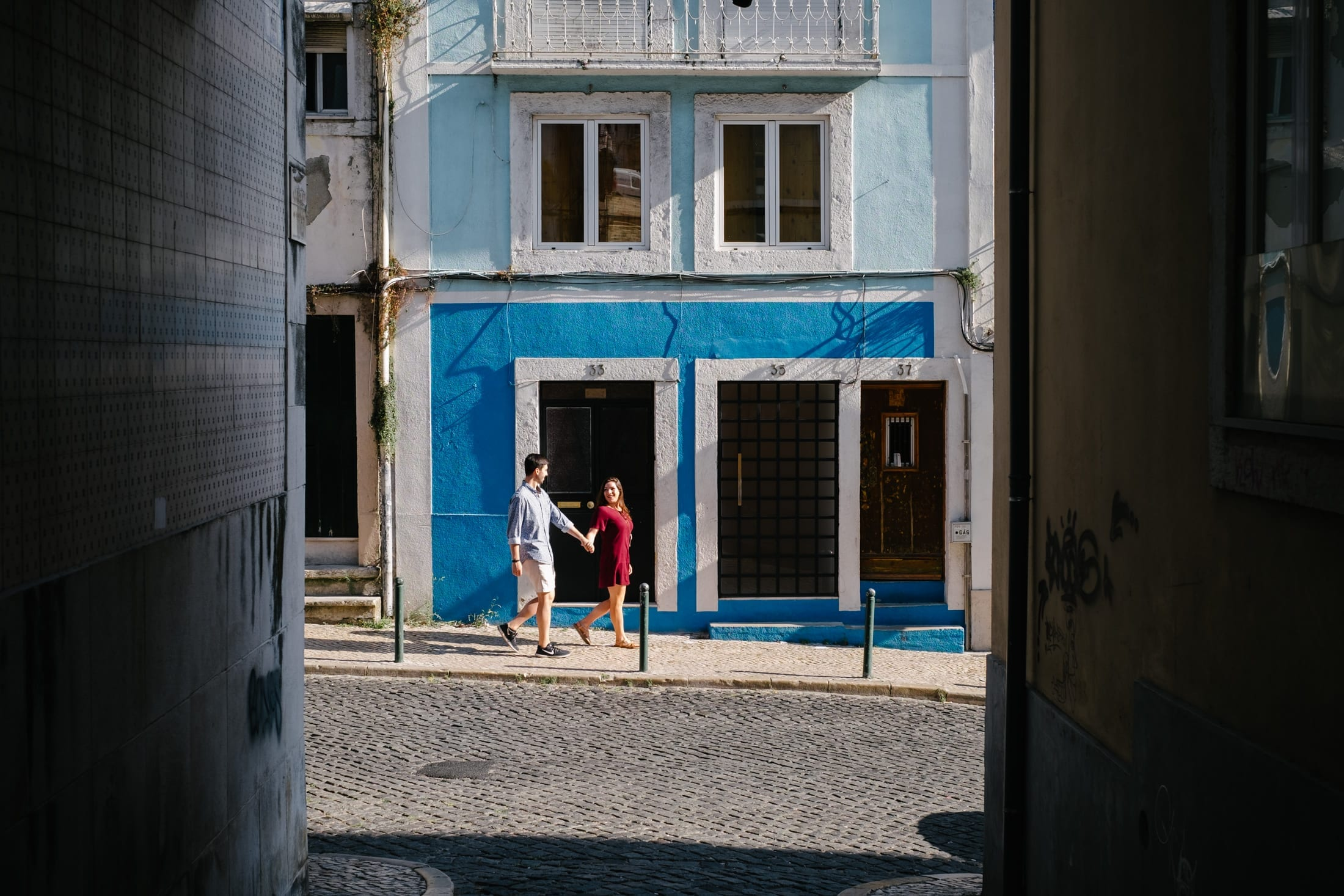 Lisbon Photoshoot by Lisbon Photographers Your Story in Photos