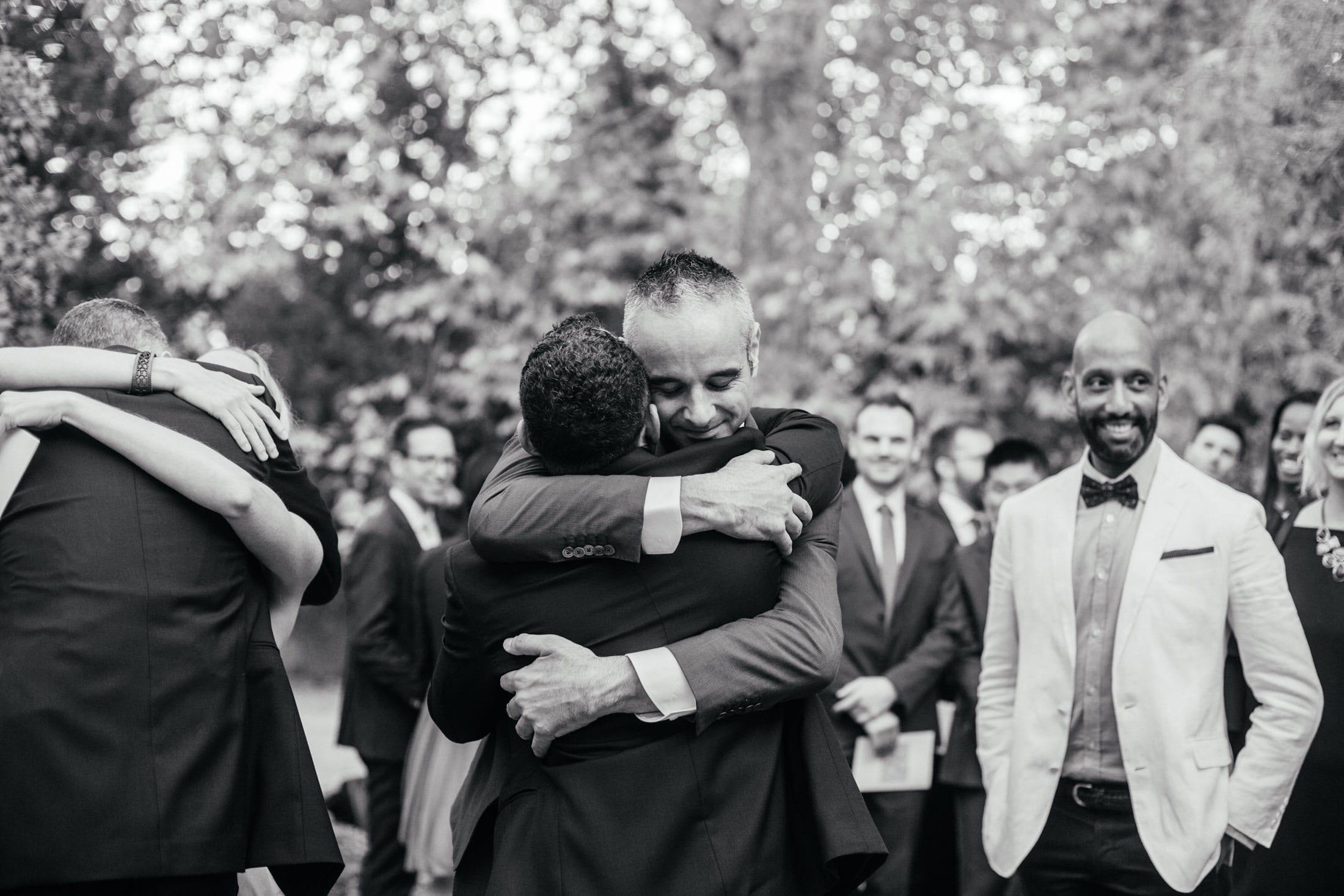 Same-sex wedding in Lisbon