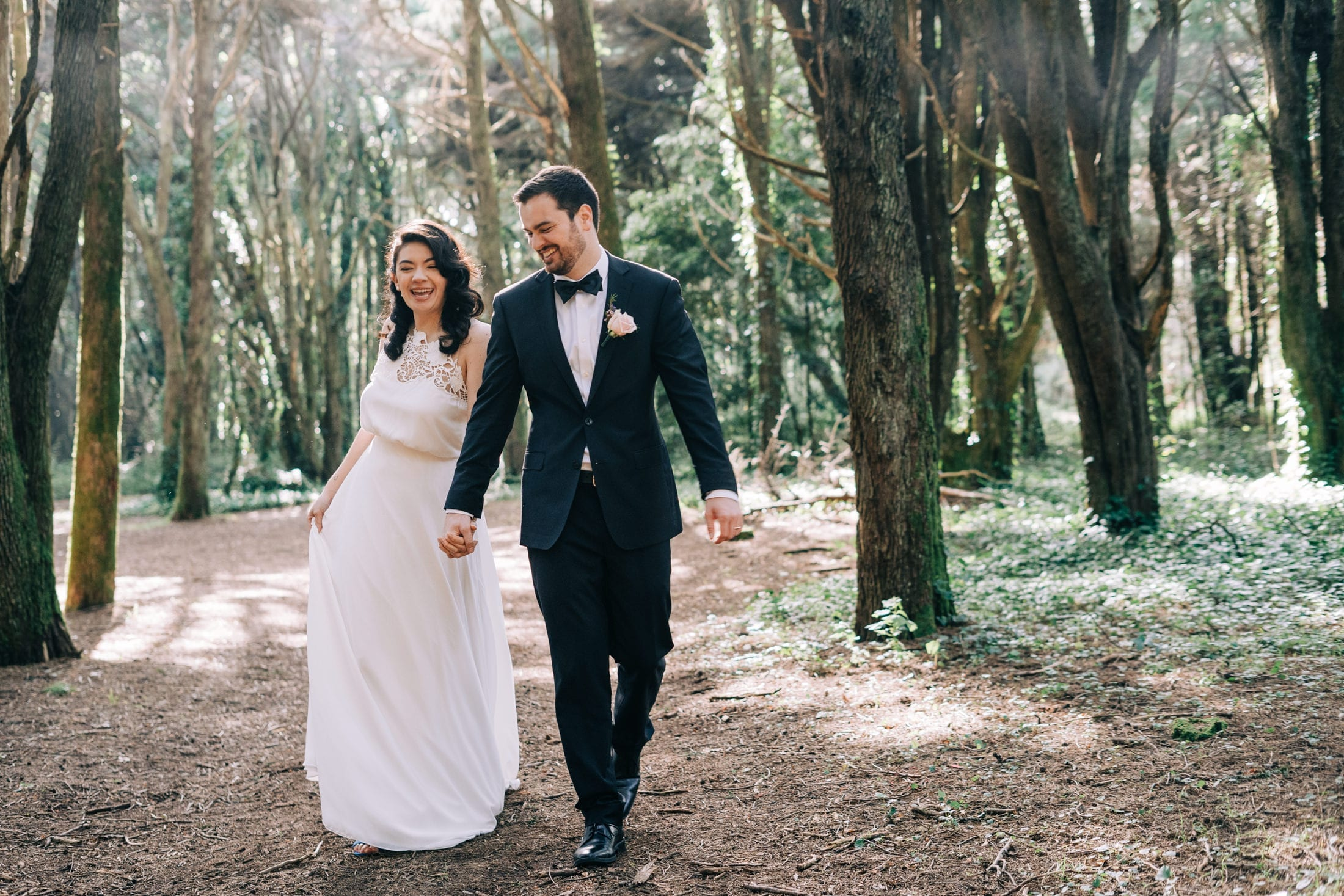 Elopement in Sintra