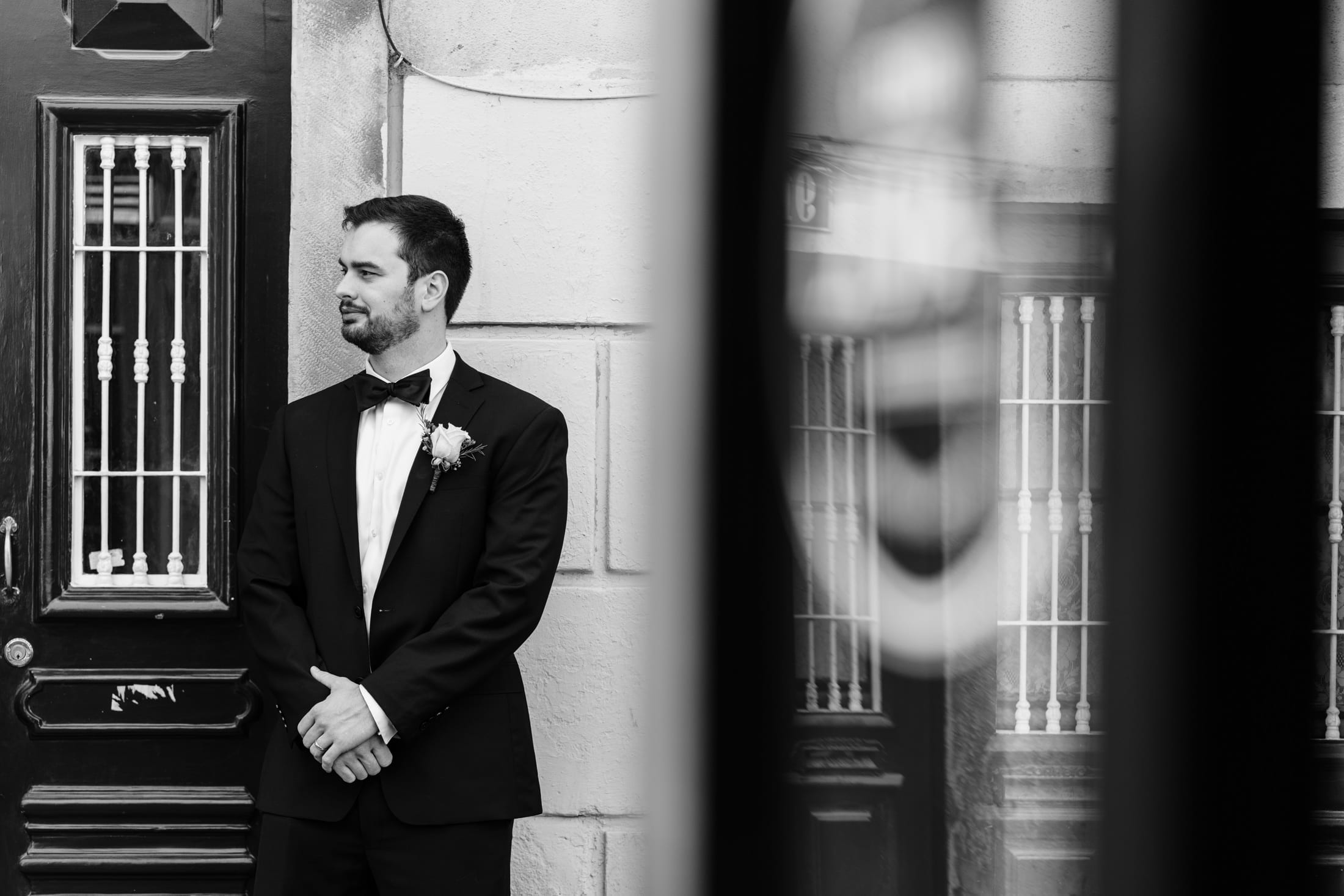 Elopement in Lisbon