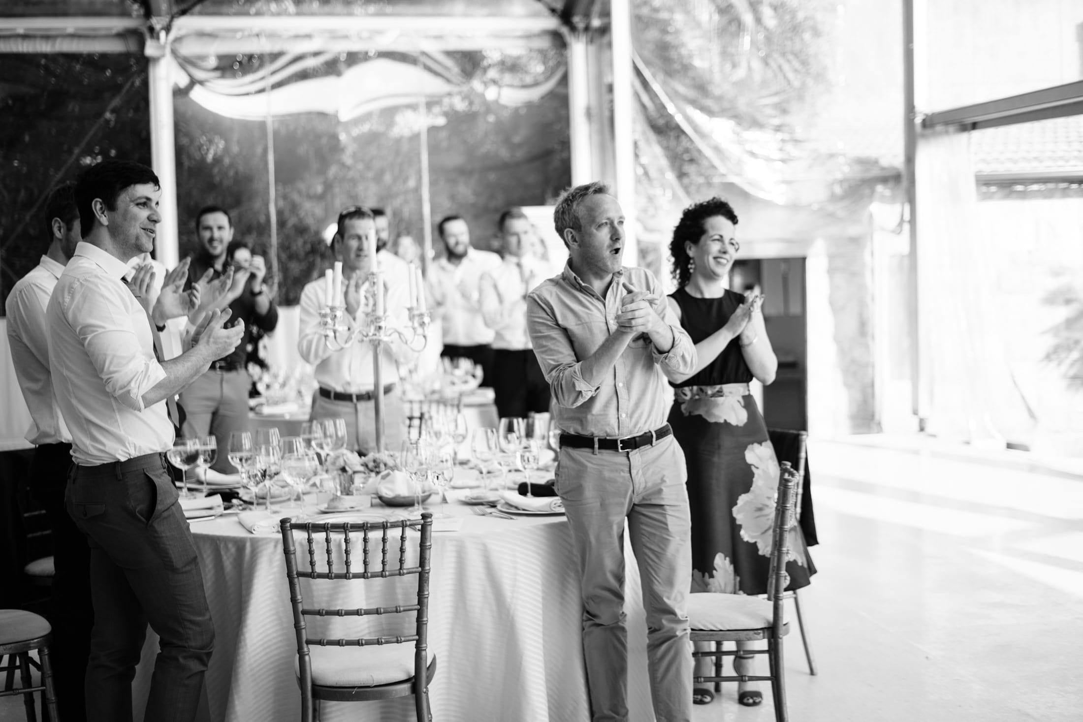 destination wedding in Forte da Cruz, Estoril