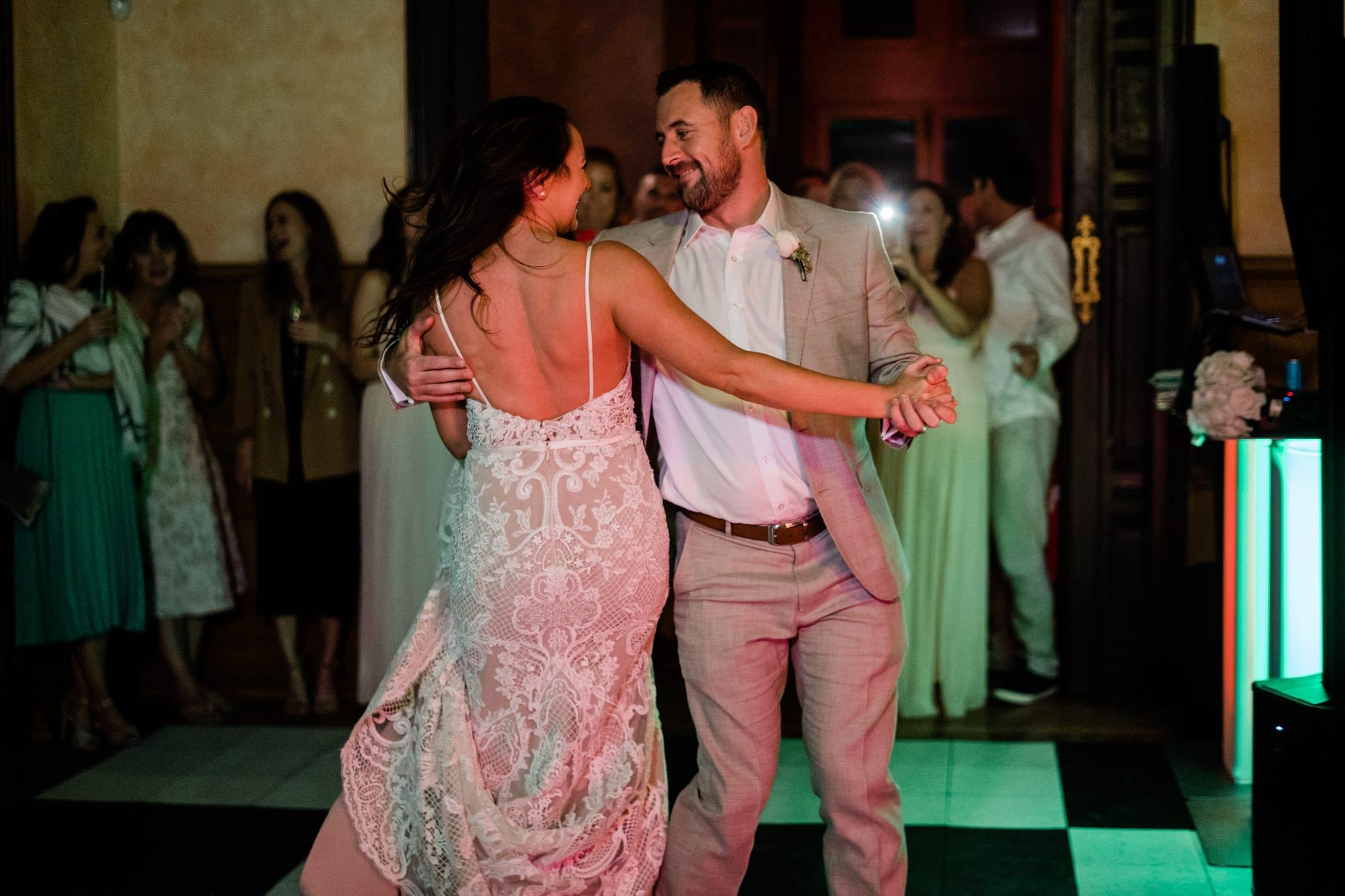 destination wedding in Forte de Cruz Estoril