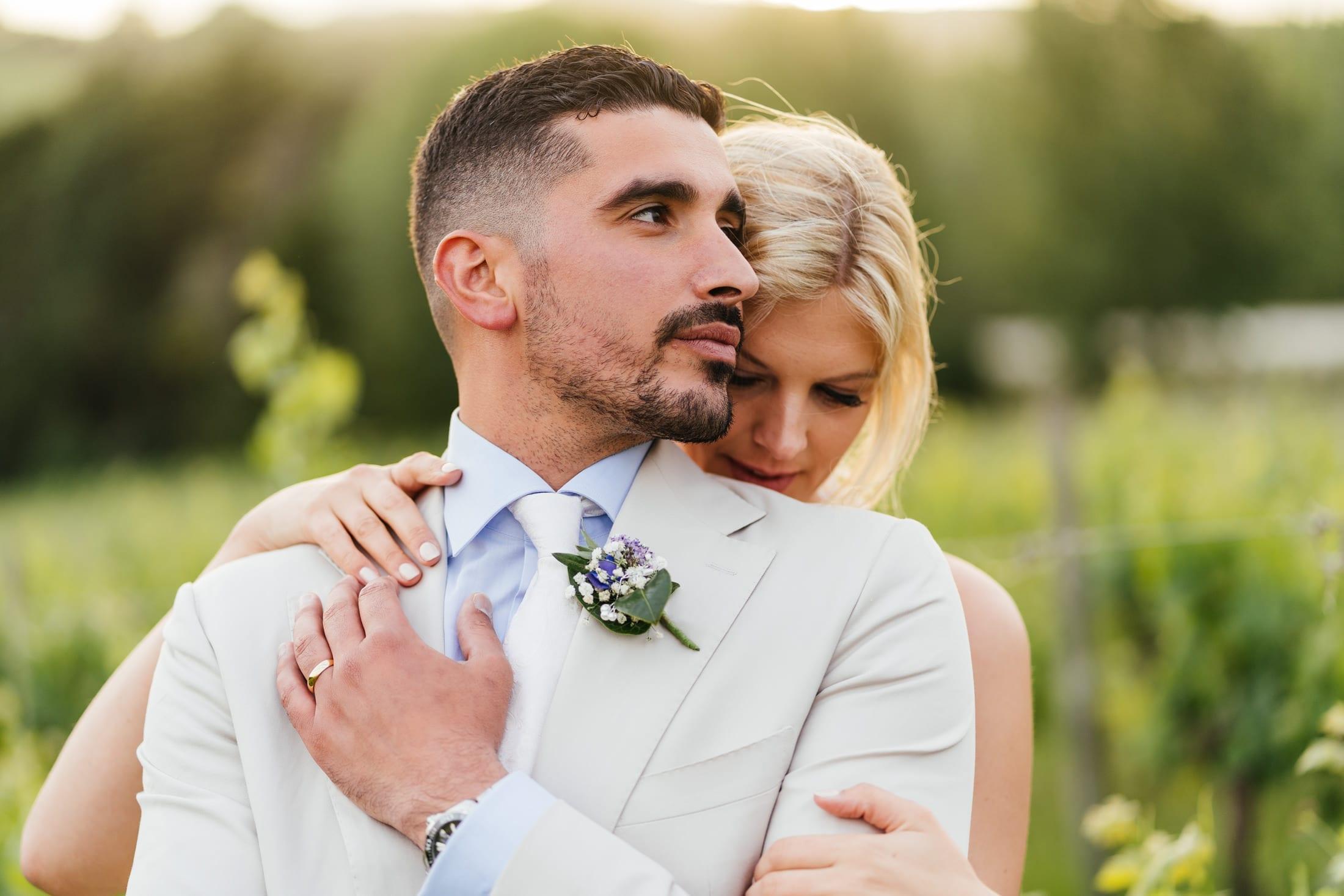 Destination Wedding in Quinta da Bichinha