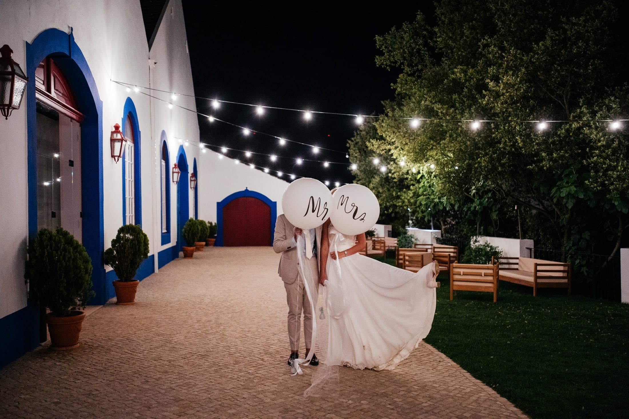 Destination Wedding Quinta da Bichinha